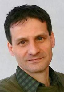 Szaszák Tibor